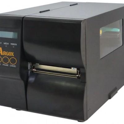 Argox IX4-240 Endüstriyel Barkod Yazıcı