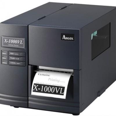 Argox X1000VL Barkod Yazıcı