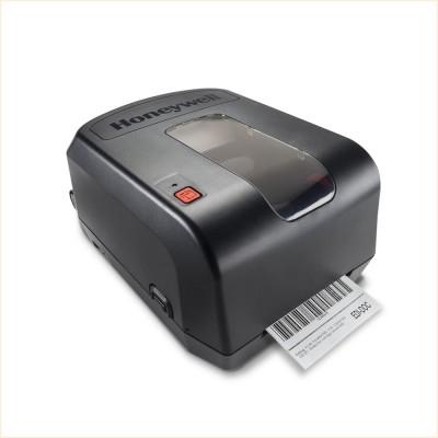 Honeywell PC42T Plus Termal Transfer Masaüstü Barkod/Etiket Yazıcı (USB'li)