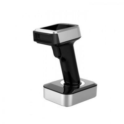 KDT-W3042 Kablosuz (2D) Lazer Barkod Okuyucu (2.4G)(USB+Bluetooth)