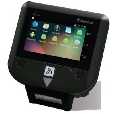 """Newland NQuire351 4,3"""" PRW-7C Android (1D/2D)"""