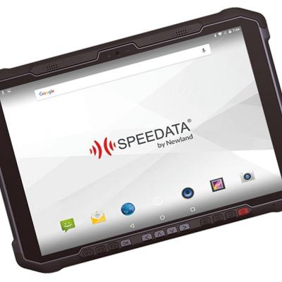 """Speedata SD100 10"""" Android 3G/4G Endüstriyel Tablet"""