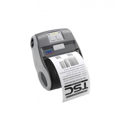 TSC Alpha-3R Bluetooth Mobil Termal Fiş Yazıcı
