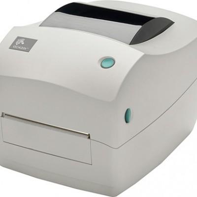 Zebra GC-420T Termal Barkod Yazıcı (420-100-520)