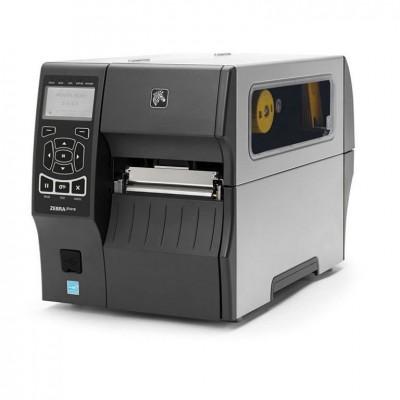 Zebra ZT410 Endüstriyel Barkod Yazıcı