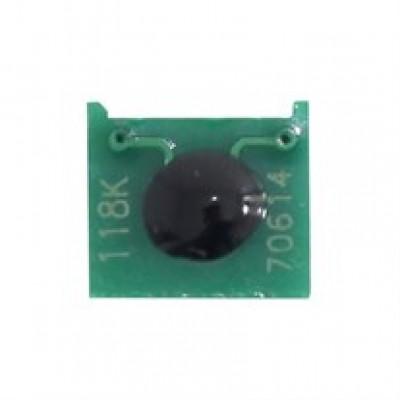 Canon CRG-040H-BK Siyah Toner Chip LBP712ci-710c-712cdn