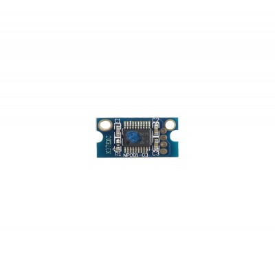 Develop Magicolor 3730 Mavi Drum Unit Chip