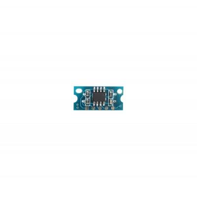 Develop Magicolor 4750-4700 Kırmızı Drum Unit Chip TNP18-TNP19