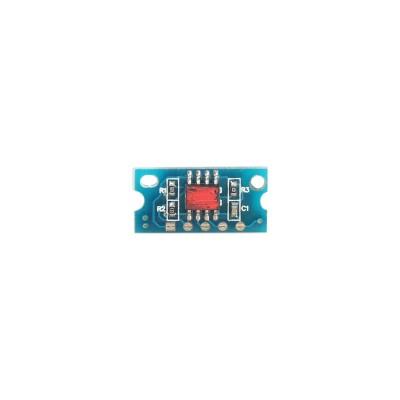 Develop TNP-18/TNP-19 Toner Chip Kırmızı Magicolor 4750-4700