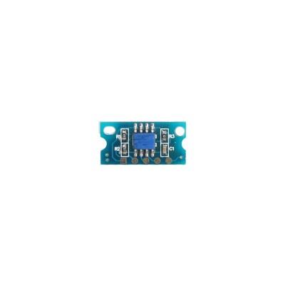 Develop TNP-18/TNP-19 Toner Chip Mavi Magicolor 4750-4700