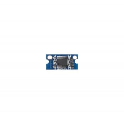Develop TNP-22 İneo +35 Sarı Toner Chip (A0X52D2)