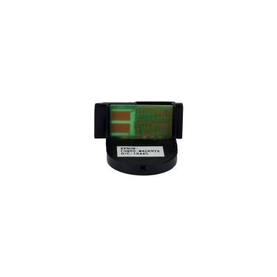 Epson C3800 Toner Chip Kırmızı (S051125)