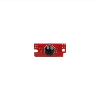 Epson CX17 Toner Chip Kırmızı C1700-C1750 (S050612)