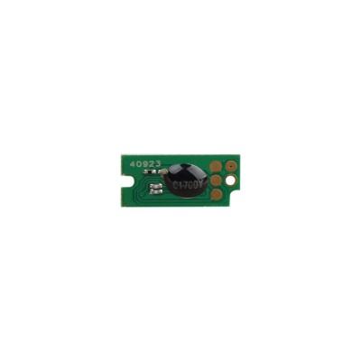 Epson CX17 Toner Chip Sarı C1700-C1750 (S050611)