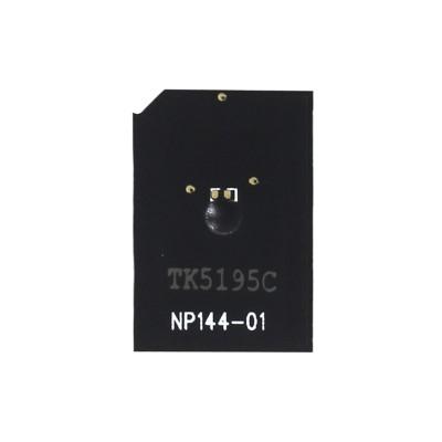 Kyocera Mita TK-5195 Toner Chip Mavi 306ci-CS306ci (7K)