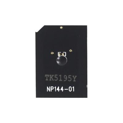 Kyocera Mita TK-5195 Toner Chip Sarı 306ci-CS306ci (7K)