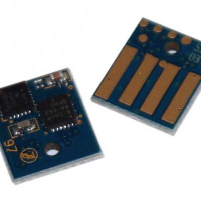 Lexmark (505U) 50F5U00 Toner Chip MS510dn -MS610dn (20k)