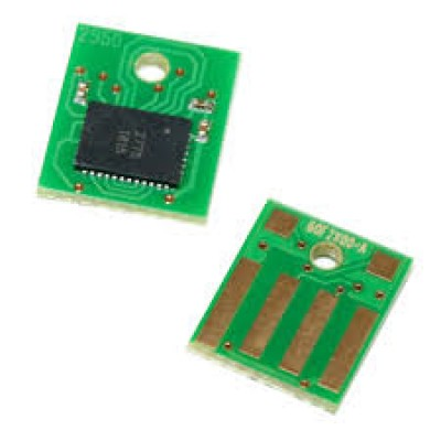 Lexmark 60F5H00 (605H) Chip MX310-MX410-MX510-MX511-MX611 (10k)