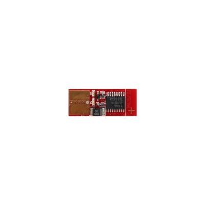 Lexmark T620 Toner Chip T622 (12A6860) (10.000 Sayfa)