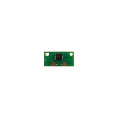 Minolta IU-210 Drum Chip Siyah C250-C252
