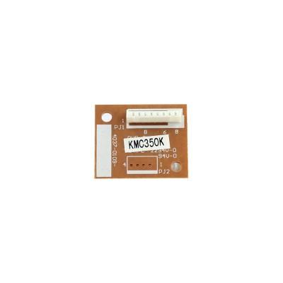 Minolta IU-310 Drum Chip Siyah C350-C351
