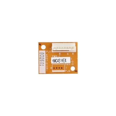 Minolta IU-610 Drum Chip Siyah C451-C550-C650