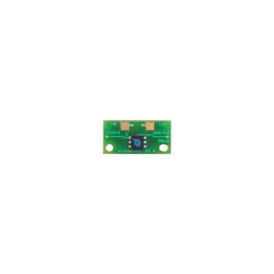 Minolta MC-5430 DL Toner Chip Mavi MC-5400-5430-5440-5450
