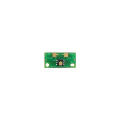 Minolta Magicolor 2400 Toner Chip Sarı 2430-2450-2500-2550