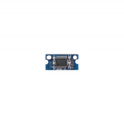 Minolta TN-213 TN-214 TN-314 Toner Chip Kırmızı C200-C203-C253-C353