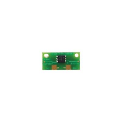 Minolta TN-210 Toner Chip Mavi C250-C252