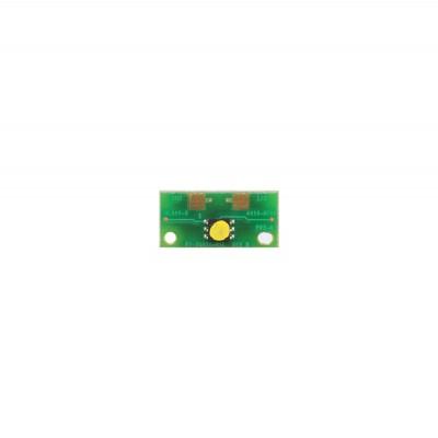 Minolta TN-210 Toner Chip Sarı C250-C252