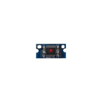 Minolta TN-318 Bizhub C20 Toner Chip Kırmızı (A0DK353)