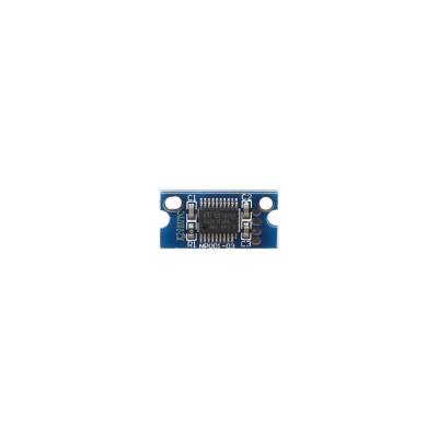 Minolta TN-318 Bizhub C20 Toner Chip Mavi (A0DK453)