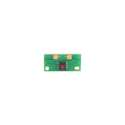 Minolta TN-611 Toner Chip Kırmızı C451-C550-C650