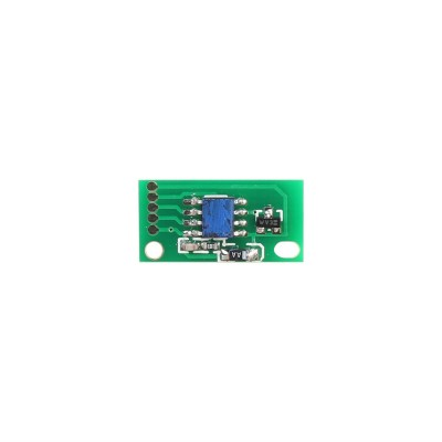Minolta TN-611 Toner Chip Mavi C451-C550-C650