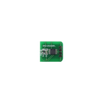 Oki B410 Toner Çipi B420-B430-B440 MB460-MB470-MB480 (3.500 Sayfa)