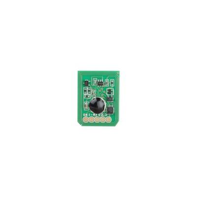 Oki B5650 Toner Chip Sarı B5750