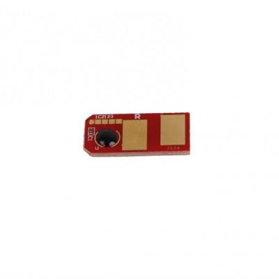 Oki C301-321 Toner Chip Kırmızı