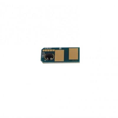 Oki C301-321 Toner Chip Mavi