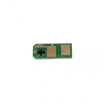 Oki C301-321 Toner Chip Siyah