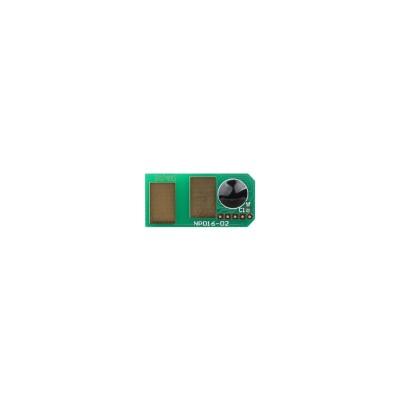 Oki C310 Toner Chip Kırmızı C330-C510-C530-C351-C361-C561-C352