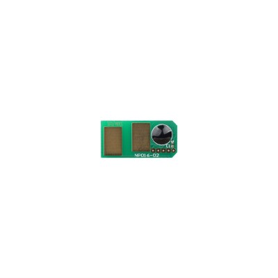 Oki C310 Toner Chip Mavi C330-C510-C530-C351-C361-C561-C352