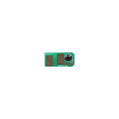 Oki C310 Toner Chip Sarı C330-C510-C530-C351-C361-C561-C352