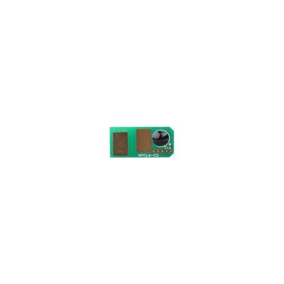 Oki C310 Toner Chip Siyah C330-C510-C530-C351-C361-C561-C352