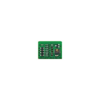 Oki C3300 Toner Chip Mavi C3400-C3450-C3600 (2.500 Sayfa)