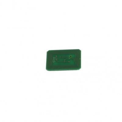 Oki C5850-C5950 Toner Chip Kırmızı (43865742)
