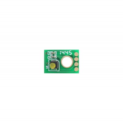 Ricoh MP-C 4502 Toner Chip Sarı MP-C 5502