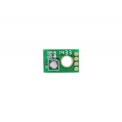 Ricoh MP-C 4502 Toner Chip Siyah MP-C 5502