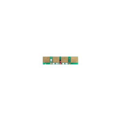 Samsung CLP-325 Toner Chip Mavi CLP321-326 CLX3180-3185-3186(407)(1K)