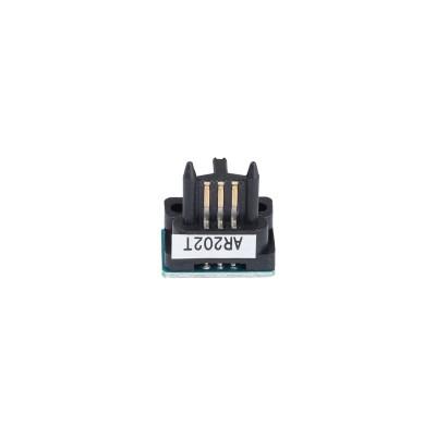 Sharp AR-202 Toner Chip AR- 160-162-164 M160-M162-M205-M209
